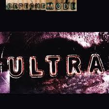 DEPECHE MODE: ULTRA  CD