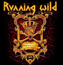 RUNNING WILD: ROGUES EN VOUGE CD