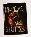BLACK VEIL BRIDES 2. pénztárca