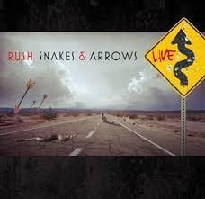 RUSH: SNAKES & ARROWS (digipack 2CD)