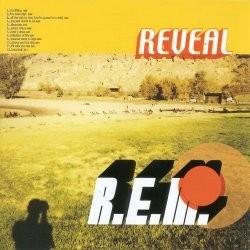 R.E.M.: REVEAL CD