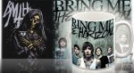 BRING ME THE HORIZON bögre