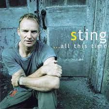 STING: SACRED LOVE   CD