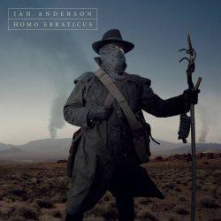 IAN ANDERSON: HOMO ERRATICUS  CD