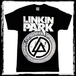 LINKIN PARK: Logo póló