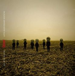 SLIPKNOT: ALL HOPE IS GONE  (10 TH Anniversary edition)   2CD