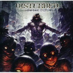 DISTURBED: THE LOST CHILDREN  CD