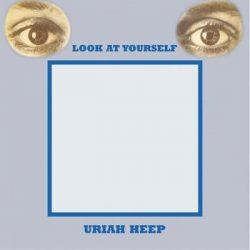 URIAH HEEP: LOOK AT YOURSELF  CD+ 7 BONUS TRACKS