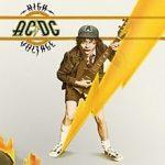 AC/DC: HIGH VOLTAGE  CD