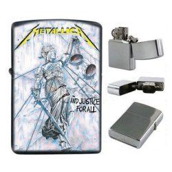 ÖNGYÚJTÓ: Metallica 1.