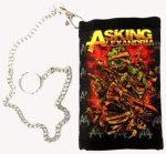 ASKING ALEXANDRIA 2. pénztárca