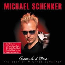 MICHAEL SCHENKER: FOREVER AND MORE THE BEST OF CD