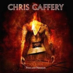 CHRIS CAFFERY: PINS AND NEEDLES   CD