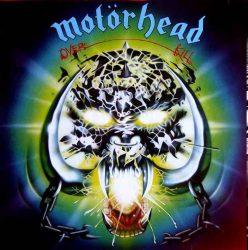 MOTORHEAD: OVERKILL  CD + bonus tracks