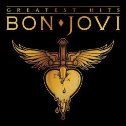 BON JOVI: GREATEST  HITS  CD