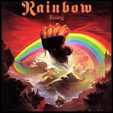 RAINBOW: RISING CD