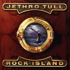 JETHRO TULL: ROCK ISLAND CD