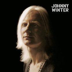JOHNNY WINTER: JOHNNY WINTER  CD