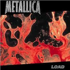 METALLICA: LOAD CD