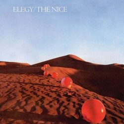 THE NICE: ELEGY   CD