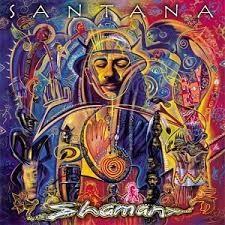 SANTANA: SHAMAN CD