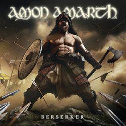 AMON AMARTH: BERSERKER  CD