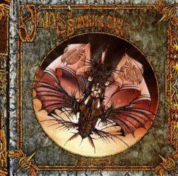 JON ANDERSON: OLIAS OF SUNHILLOW  CD