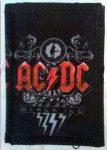 AC/DC 2. pénztárca
