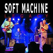 SOFT MACHINE: LEGACY  2CD