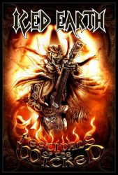 ICED EARTH: FESTIVALS OF THE WICKED  (2DVD)