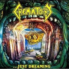 CREMATORY: ...JUST DREAMING (digipack) CD