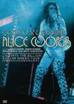 ALICE COOPER: GOOD TO SEE YOU AGAIN  DVD