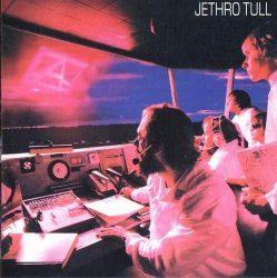 JETHRO TULL: A+SLIPSTREAM  CD+DVD
