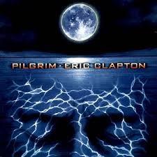 ERIC CLAPTON: PILGRIM CD