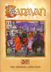 CARAVAN: THE ULTIMATE COLLECTION (3DVD)
