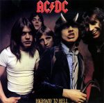 AC/DC: HIGHWAY TO HELL (digipack) CD