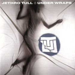 JETHRO TULL: UNDER WRAPS  CD