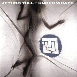 JETHRO TULL: UNDER WRAPS  CD