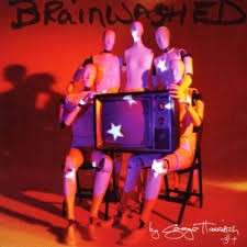 GEORGE HARRISON: BRAINWASHED CD