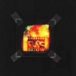 THE CURE: SHOW  (2CD)