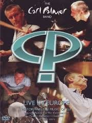 THE CARL PALMER BAND: LIVE IN EUROPE