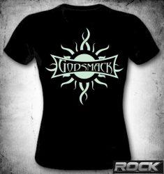 BRING ME THE HORIZON: Skull  női póló