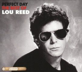 LOU REED: PERFECT DAY  THE BEST OF  2CD