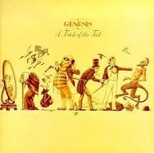 GENESIS: A TRICK OF THE TAIL (definitiv edit. remast.) CD