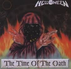 HELLOWEEN: THE TIME OF THE OATH  2CD  (Limit.  Edition)