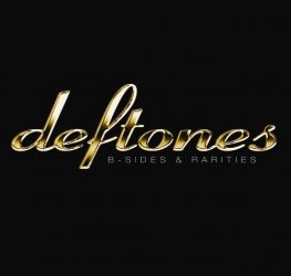 DEFTONES: B-SIDES & RARITES   CD+ DVD