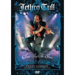 JETHRO TULL: JACK IN THE GREEN (Live in Germany)  DVD
