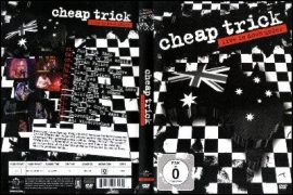 CHEAP TRICK: LIVE IN DOWN UNDER