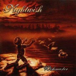 NIGHTWISH: WISHMASTER  CD
