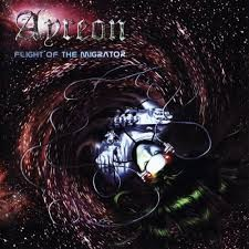 AYREON: FLIGHT OF THE MIGRATOR  CD